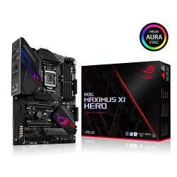 ASUS-ROG-MAXIMUS-XI-HERO-Socket-1151-300-Series-Aura-Sync-Intel-Optane