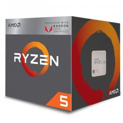 CPU-AMD-Ryzen-5-2400G-X4-3.6-6MB-AM4-Box