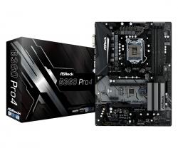 ASROCK-B360M-PRO4-Socket-1151-300-Series-4-x-DDR4