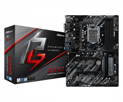 ASROCK-Z390-PHANTOM-GAMING-4-Socket-1151-300-series-ATX-RGB