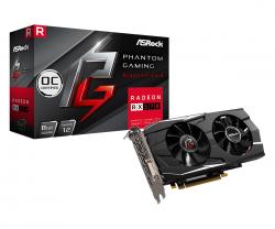 ASROCK-Phantom-Gaming-D-AMD-Radeon-RX-570-OC-8GB-GDDR5