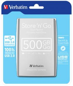 Verbatim-External-HDD-2.5-500GB-USB3.0-Silver