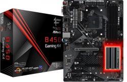Main-Board-Desktop-B450-GAMING-K4-ASROCK