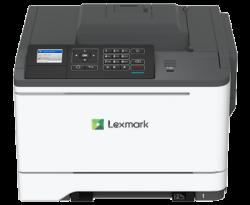 Color-Laser-Printer-Lexmark-C2425dw-Duplex-A4-1200-x-1200-dpi-23-ppm