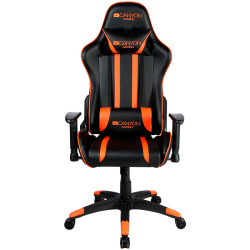 Gaming-chair-PU-leather-Cold-molded-foam-Metal-Frame-Butterfly-mechanism