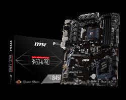 MSI-B450-A-PRO