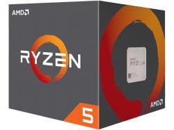 AMD-CPU-Desktop-Ryzen-5-6C-12T-2600X-MAX-4.25GHz-19MB-95W-AM4-box