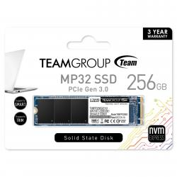 Solid-State-Drive-SSD-Team-Group-MP32-M.2-2280-256GB-PCI-e-3.0-x2-NVMe