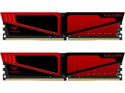 2x16GB-DDR4-2666-Team-Group-T-Force-Vulcan-KIT