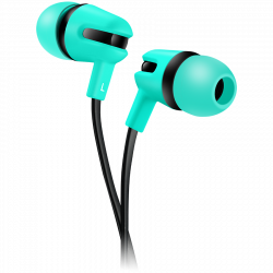 CANYON-CNS-CEP4G-Stereo-earphone-with-microphone-1.2m-flat-cable-green