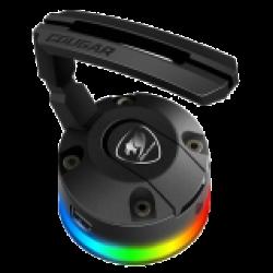 COUGAR-Bunker-RGB-Gaming-Mouse-Bungee-RGB-Lighting-2-port-USB-Hub