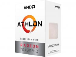 AMD-Athlon-200GE-2-Core-4-Thread-3.2-GHz-Base-Socket-AM4-35W