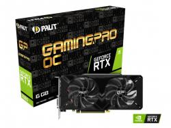 PALIT-GeForce-RTX-2060-nVidia-Gaming-Pro-OC-6GB-GDDR6-192bit-DVI-HDMI-DP