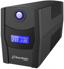 UPS-POWERWALKER-VI-800-STL-800VA-Line-Interactive