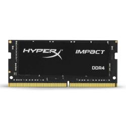 8GB-DDR4-SoDIMM-2666-Kingston-HyperX-IMPACT