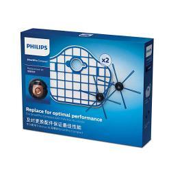 Philips-Komplekt-SmartPro-Compact-aksesoari-za-podmqna-2-filtyra-1-chift-chetki