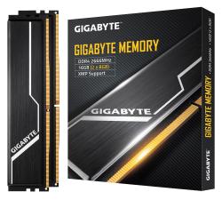 2x8GB-DDR4-2666-GIGABYTE-Classic-Black-KIT