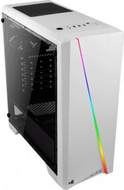 AeroCool-kutiq-Case-ATX-Cylon-WG-White-RGB-Tempered-glass