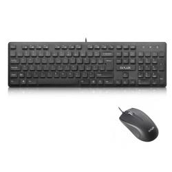 Keyboard-DELUX-DLK-KA150U-USB-Mouse-M136BU-USB-Black-Retail-Bulgarian