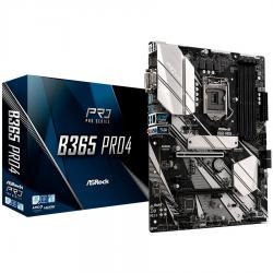 ASROCK-Main-Board-Desktop-B365-S1151-4xDDR4-2xPCIe-x16-2xPCI-Ex1-ATX-retail