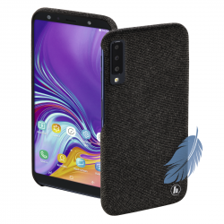 Gryb-HAMA-quot-Cozy-quot-za-Samsung-Galaxy-A7-2018-cheren