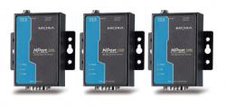 1-portov-industrialen-mediq-konvertor-10-100Mb-Ethernet-kym-RS-232-422-485