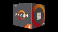 AMD-CPU-Desktop-Ryzen-3-4C-4T-2300X-4.0GHz-10MB-65W-AM4-multipack