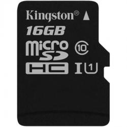 KINGSTON-16GB-microSDHC-Canvas-Select-80R-CL10-UHS-I-Single-Pack-w-o-Adapter
