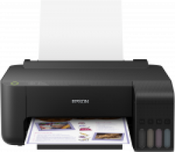 InkJet-Printer-EPSON-EcoTank-L1110-4-ink-5.760-x-1.440-dpi-10-pages-min-Monochrome