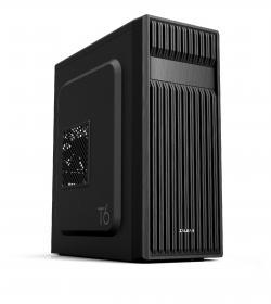 Zalman-kutiq-Case-ATX-T6-Black