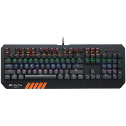 CANYON-Wired-gaming-keyboard-with-lighting-effect