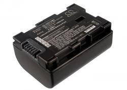 Bateriq-za-aparat-KODAK-KLIC-7004-FUJI-NP50-LiIon-3.7V-800mAh-Cameron-Sino