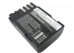 Bateriq-za-aparat-Pentax-DLI90-LiIon-7.4V-1250mAh-Cameron-Sino