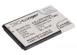 Bateriq-za-telefon-za-LG-LKP700XL-3.7V-1650mAh-CAMERON-SINO