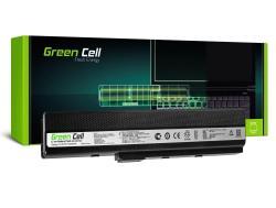 Asus-K52-K52J-K52F-K52JC-K52JR-10.8V-4400mAh-GREEN-CELL