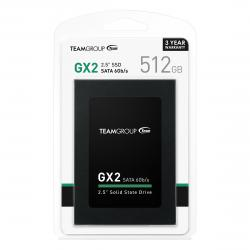 Solid-State-Drive-SSD-Team-Group-GX2-2.5-quot-512-GB-SATA-6Gb-s