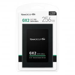 Solid-State-Drive-SSD-Team-Group-GX2-2.5-quot-256-GB-SATA-6Gb-s