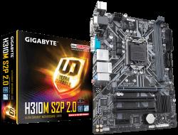 GB-H310M-S2P-2.0