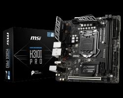 MSI-H310I-PRO