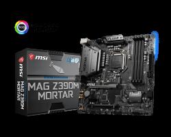 MSI-MAG-Z390M-MORTAR