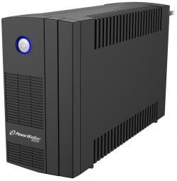 UPS-POWERWALKER-VI-650-SB-650VA-Line-Interactive