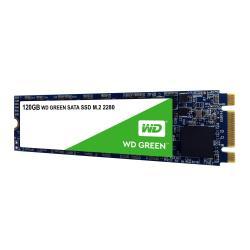 SSD-WD-WDS120G2G0B-