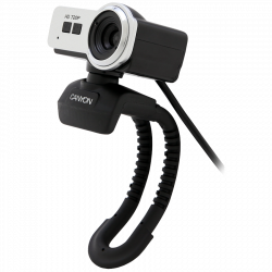 CANYON-720P-HD-webcam-with-USB2.0.-connector-360grad-rotary-view-scope-1.0Mega-pixels