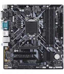 GIGABYTE-H310M-D3H-Socket-1151-300-Series-4-x-DDR4-rev.-1.0