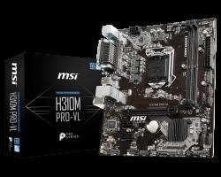 MSI-H310M-PRO-VL