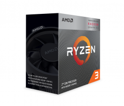 AMD-RYZEN-3-3200G-4-Core-3.6-GHz-4.0-GHz-Turbo-6MB-65W-AM4-BOX