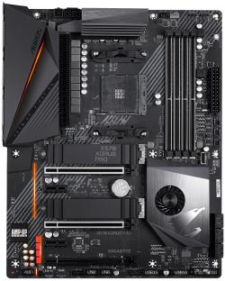 GIGABYTE-X570-AORUS-PRO-Socket-AM4-RGB-Rusion-PCIe-4.0