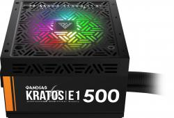 Gamdias-Zahranvane-PSU-500W-Addressable-RGB-KRATOS-E1-500