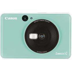 Canon-Zoemini-C-Mint-Green