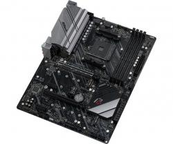 ASROCK-Main-Board-Desktop-AM4-X570-SAM4-4xDDR4-2xPCI-3.0x16-2xPCI-Ex1-